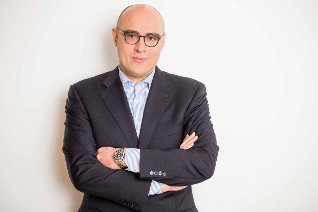 Florian Schiermeyer ist neuer Partner bei TRACC LEGAL.
